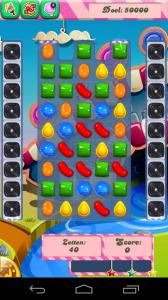Screenshot level