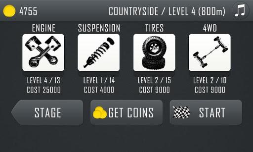 Hill Climb Racing 3