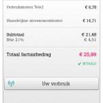 Mijn Tele2 App 3