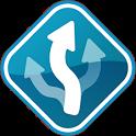 MapFactor Navigator : Gratis offline Android navigatie