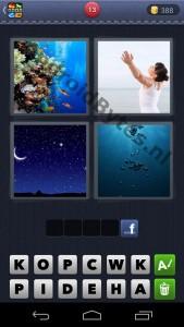 4 Plaatjes 1 Woord antwoorden 4L4