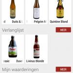 Persoonlijk bierprofiel