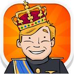 Kroning van de Koning