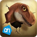 AH Dino's – Dinoplaatjes Scannen